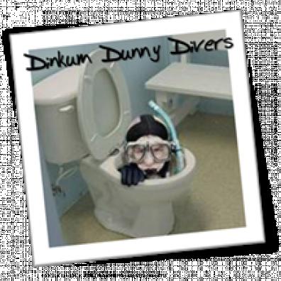 Dinkum Dunny Divers